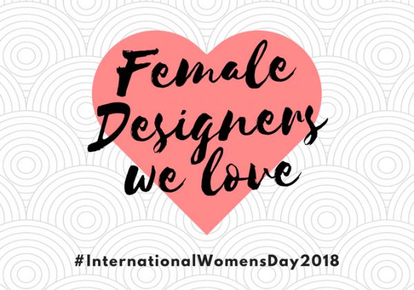 af6ad518d491 Female Designers We Love – DesignerShare