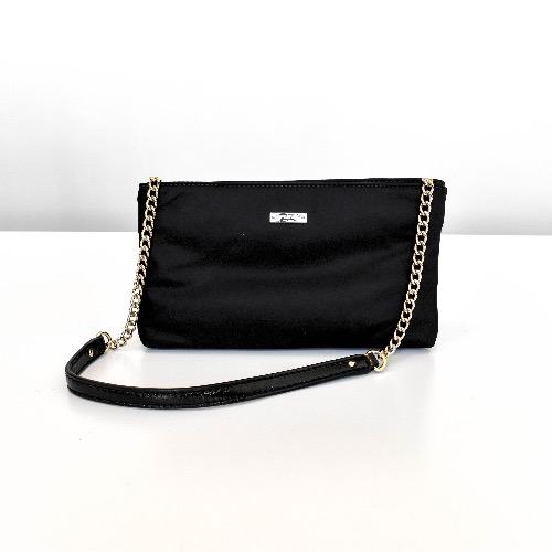 DesignerShare Kate Spade New York Nylon E.B. Bow Clutch - Back