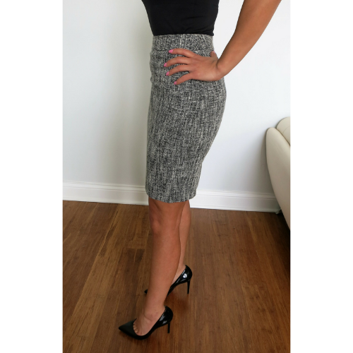 Kate Spade Judy Pencil Skirt Side