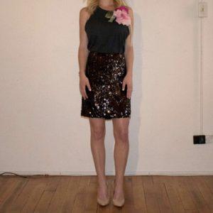 Dolce & Gabbana Flirty Details Top