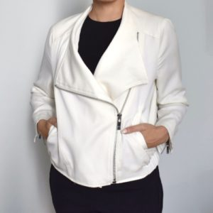 Elizabeth and James Bomber Jacket