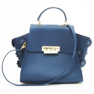 DesignerShare Zac Zac Posen Eartha Iconic Top Handle Bag - Front