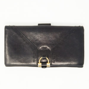 Yves Saint Laurent Compact Muse Wallet