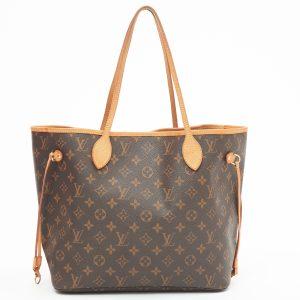 8fbd5235458a2 Louis Vuitton Neverfull MM Tote Bag