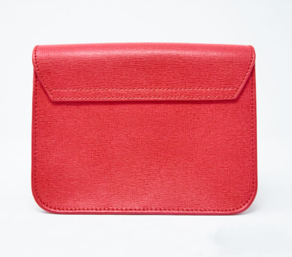 Furla Mini Julia Chain Crossbody Bag 4