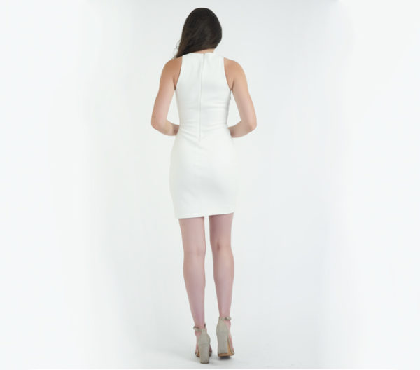 Bailey 44 'Casbah' Side Knot Dress