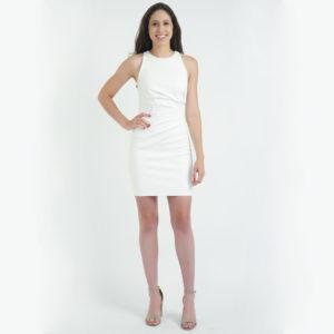 Bailey 44 'Casbah' Side Knot Dress