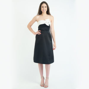 Erin Fetherston strapless dress