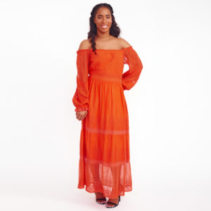 DesignerShare Kobi Halperin Tessa Dress - Front