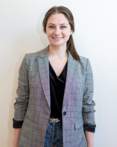 Catherine Clark, Stylist at DesignerShare