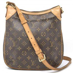 46e095c8a618a Louis Vuitton Odeon PM Messenger Bag