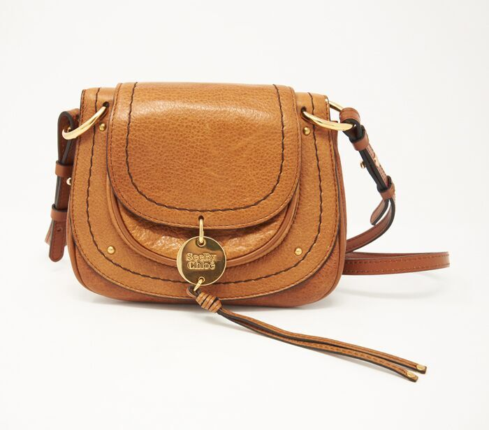 93bb3442888 SEE BY CHLOÉ Susie Small Crossbody Bag