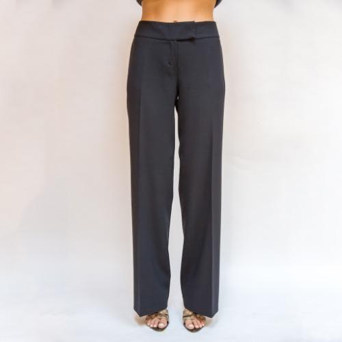 MaxMara Classic Bootcut Trousers