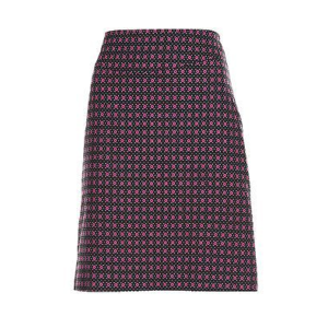 Vintage Moschino Wool Skirt