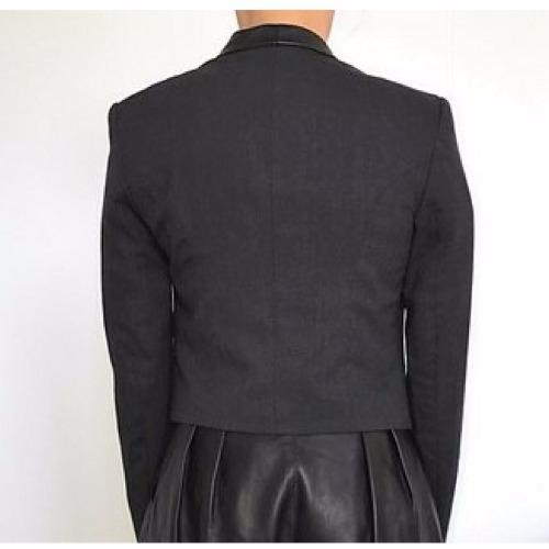 Rag & Bone Tuxedo Jacket Back