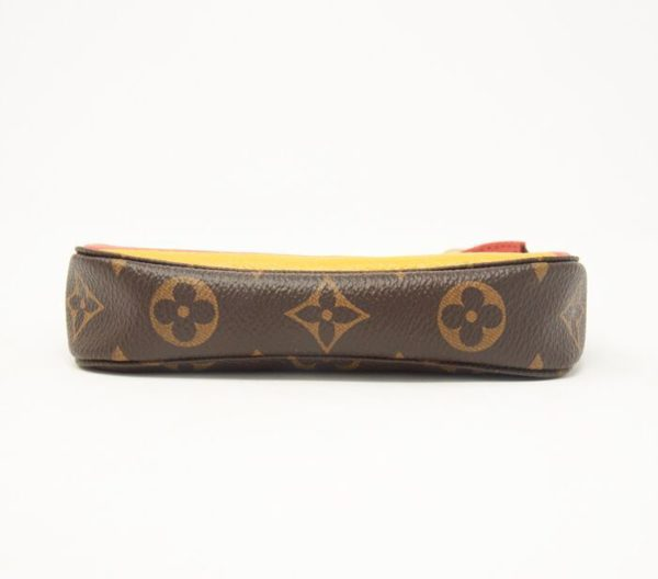 DesignerShare Louis Vuitton Limited Edition Evasion Pochette - Bottom