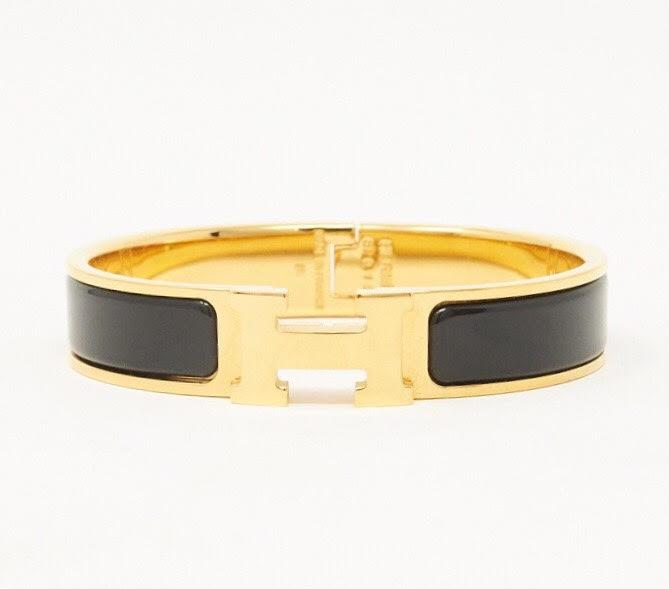 Hermès Clic H Bracelet Designershare