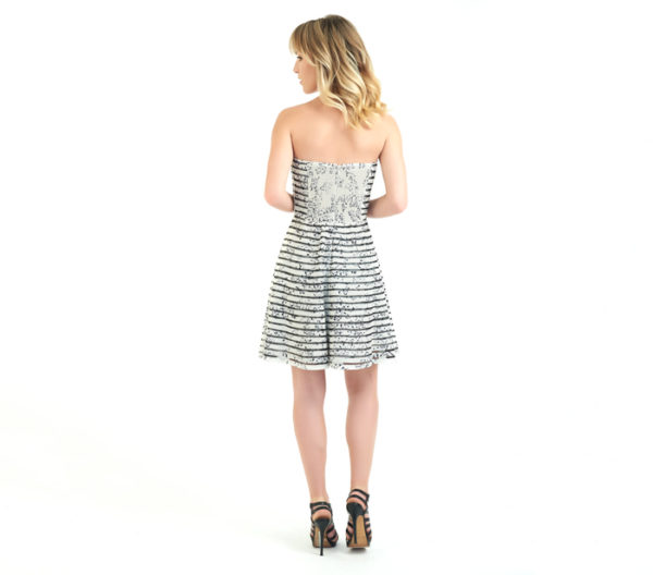 DesignerShare Parker Molly Dress - Back