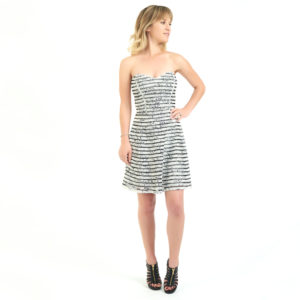 DesignerShare Parker Molly Dress - Front
