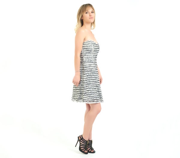 DesignerShare Parker Molly Dress - Side