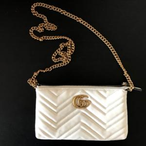 1505ea137 Gucci Dionysus Leather Mini Chain Bag – DesignerShare