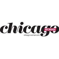 Chicago Woman Logo