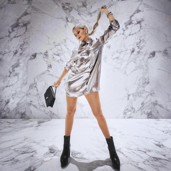 Olivia Rink Chanel DesignerShare