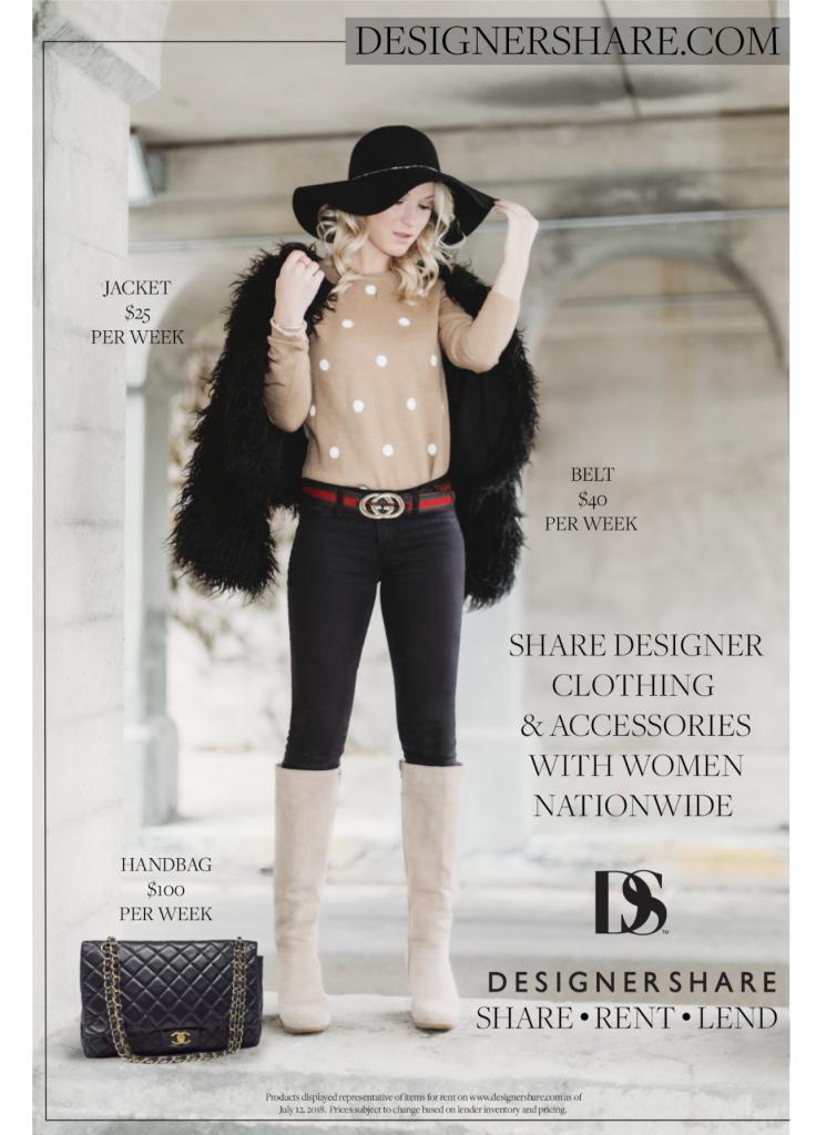 DesignerShare Elle Ad