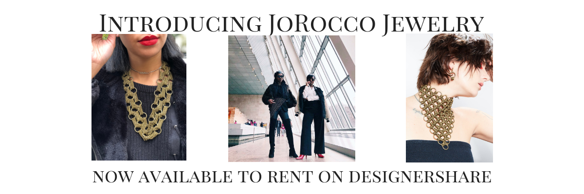 Introducing JoRocco Jewelry