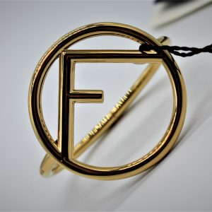 Fendi F Is Fendi Bracelet