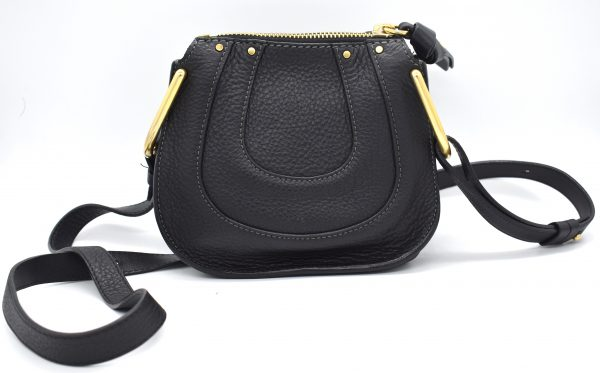 Chloé Mini Marcie Shoulder Bag_Back