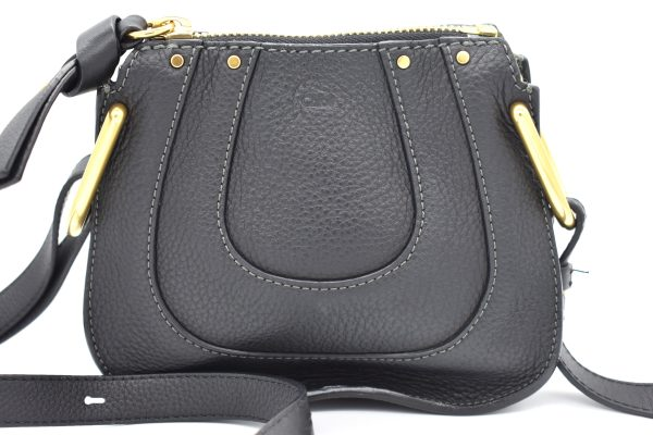 Chloé Mini Marcie Shoulder Bag_Front