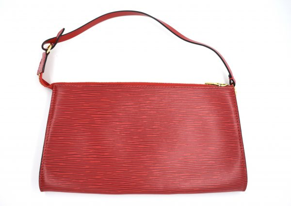 Louis Vuitton Pochette 24 Epi_Back