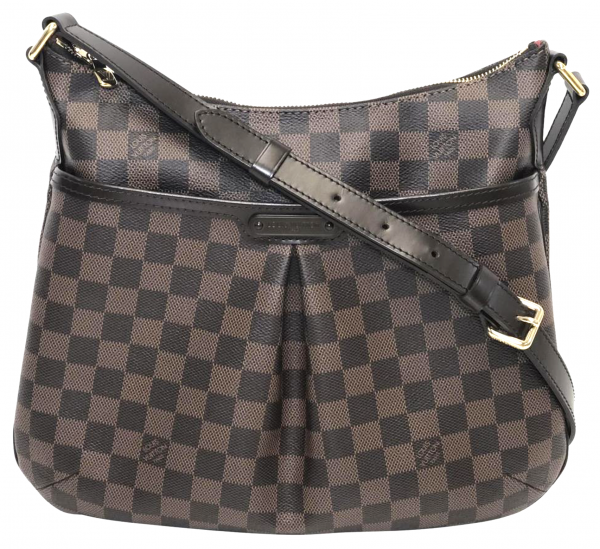 Louis Vuitton Damier Ebene Bloomsbury PM Crossbody