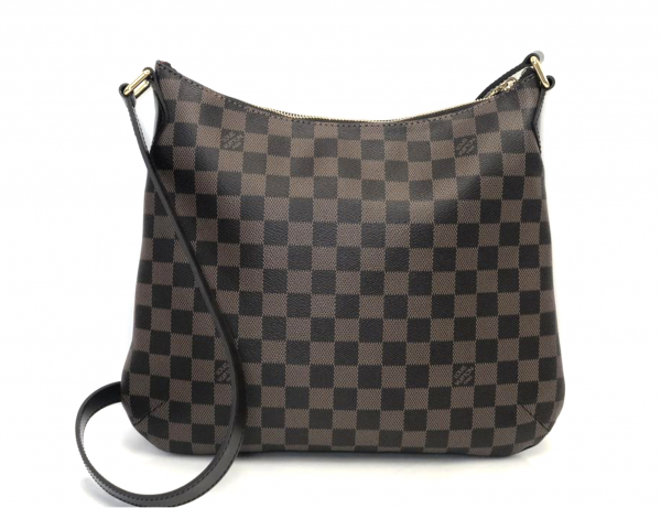 Louis Vuitton Damier Ebene Bloomsbury PM Crossbody_Back
