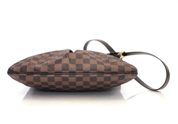 Louis Vuitton Damier Ebene Bloomsbury PM Crossbody_Side
